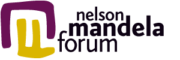 nelson mandela forum logo