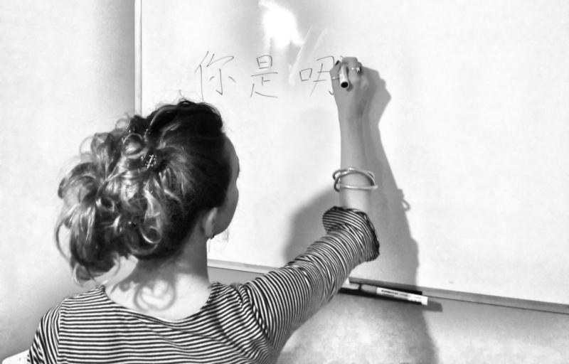 Corso Cinese Adulti a prato corsi di lingua cultura cinese internazionale certificazioni Chinatown